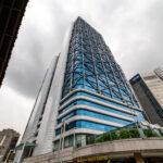 Menara Bumiputra Commerce - 9