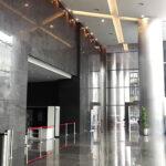 Menara Kembar Bank Rakyat - 3