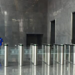 Menara Kembar Bank Rakyat - 4