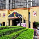 Menara Dato Onn -1