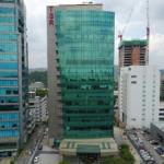 Menara TSR Bina -0