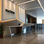 Nucleus Tower -1