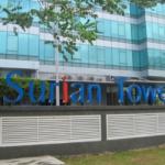 Surian Tower -1.1